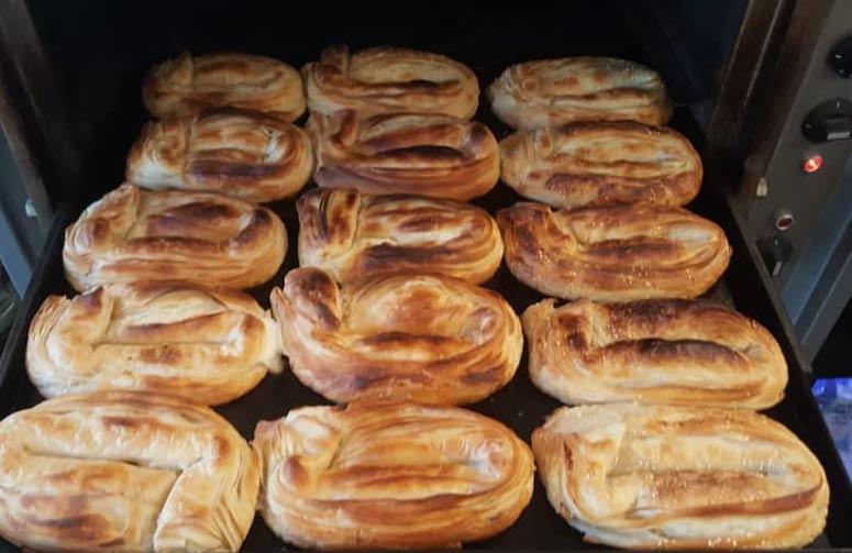 ארוחות בוקר בשוק הכרמל